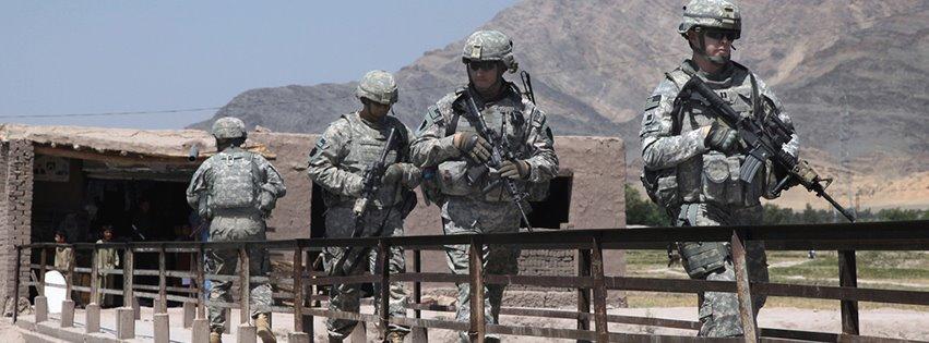 (Army photo)