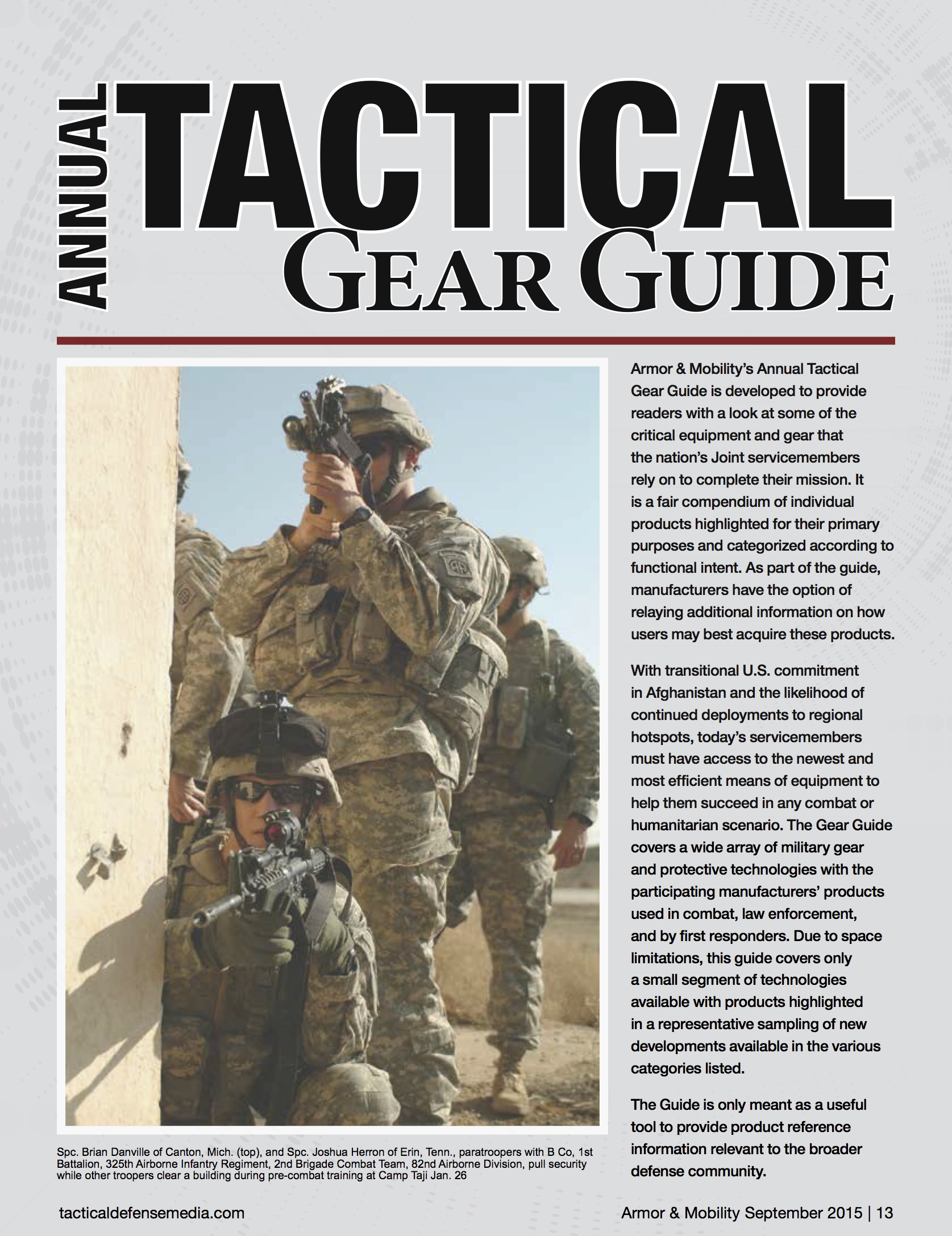 2015-Sept Gear Guide-Cover