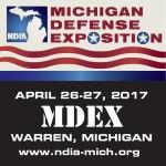 2017 MDEX Web Banner