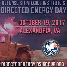 Directed Energy 230 x 230 TDM