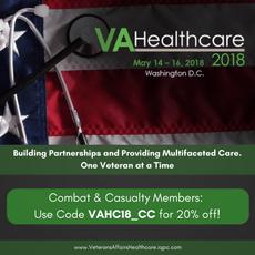 Combat & Casualty 230x230 - VA Healthcare