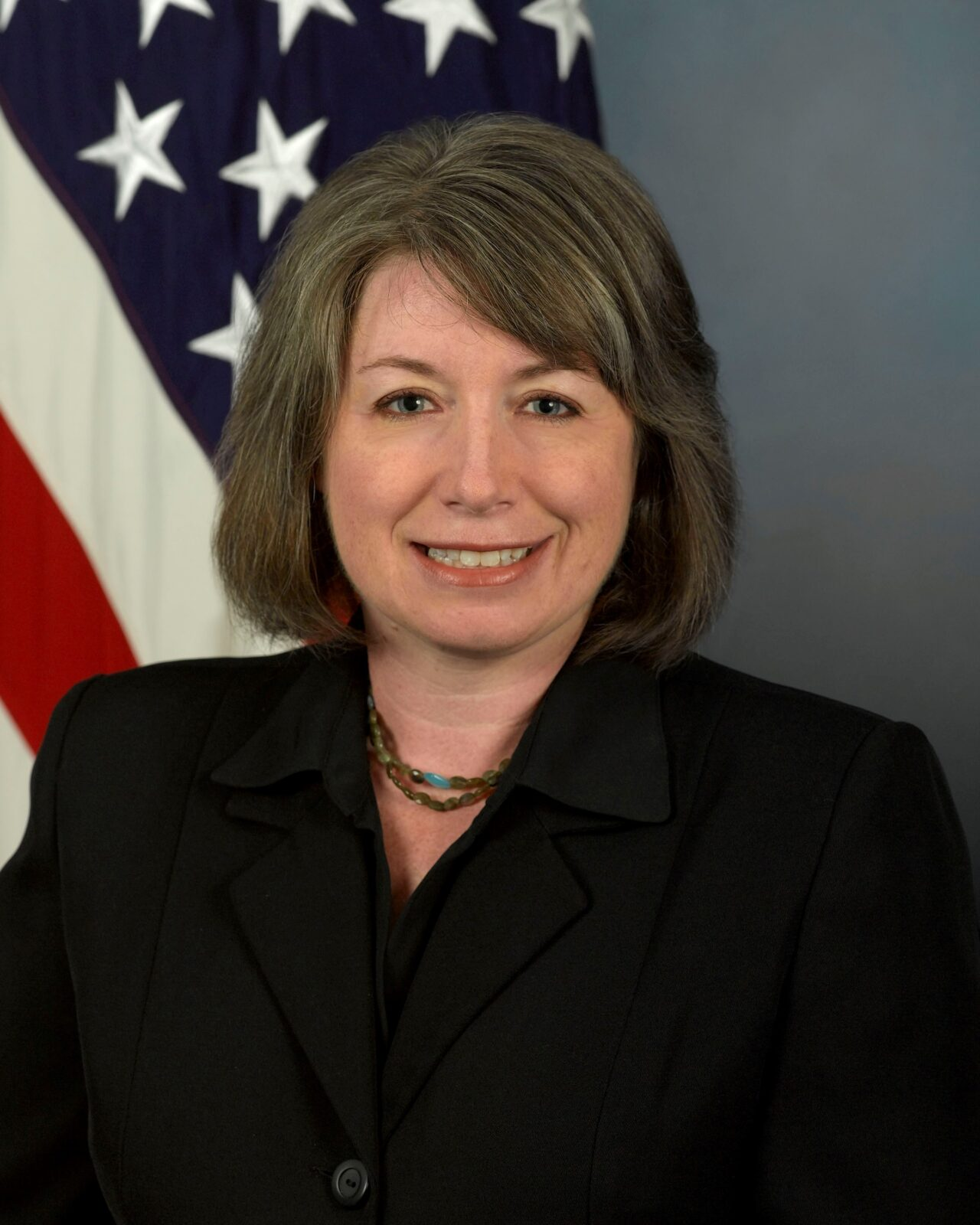 Asst Secretary of Defense for Operational Energy Sharon Burke