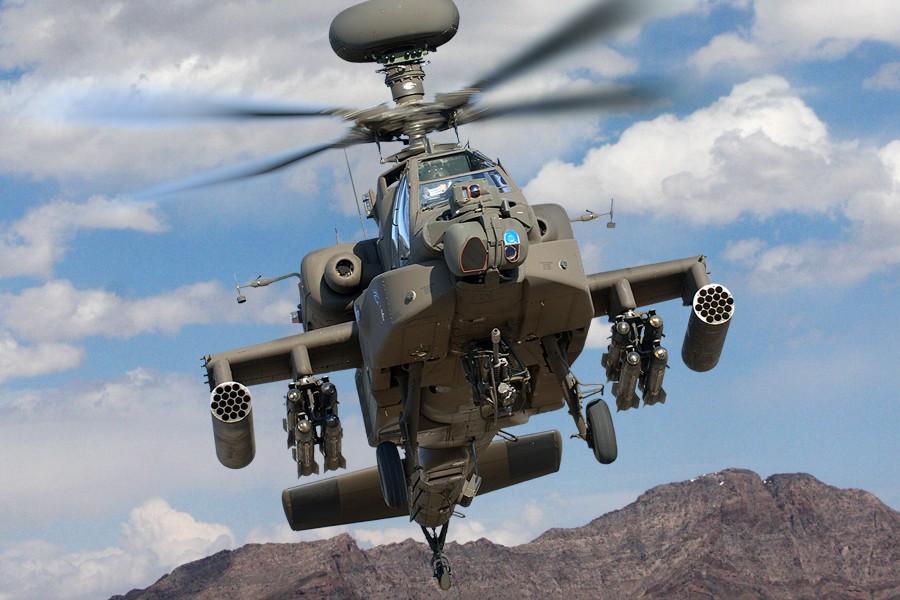 Apache M-TADS