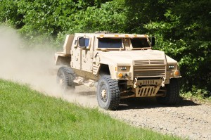 JLTV-Lockheed Martin EMD Vehicle2-Sept2013