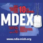 MDEX1